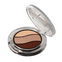 Bell Hypoallergenic Eyeshadow Set Cienie do powiek nr 01  1szt