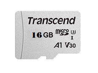 Karta pamięci microSDHC 300S 16G Class10 V30 95/10 MB/s na Arena.pl