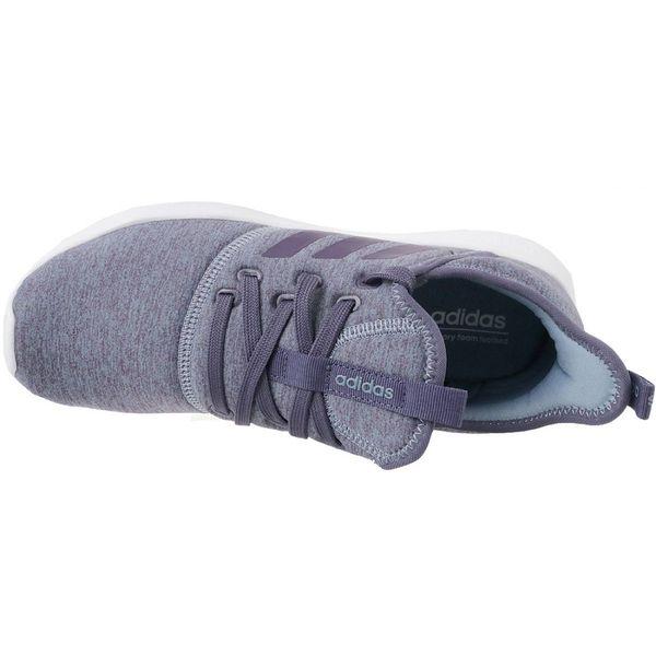 Buty adidas Cloudfoam Pure W DB1323 fioletowe | Buty adidas