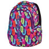 Plecak szkolny CoolPack Joy 29L Multicolor