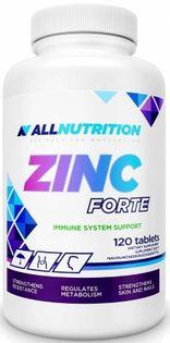 Allnutrition - Zinc forte - 120 kaps