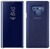 ETUI SAMSUNG CLEAR VIEW COVER Galaxy NOTE 9