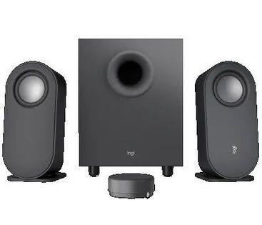 Głośniki Logitech Z407 40W RMS Bluetooth Black