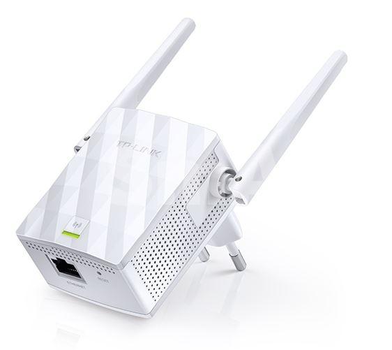 Wzmacniacz sygnału WiFi TP-LINK TL-WA855RE 300Mb/s na Arena.pl