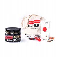 Soft99 dark & black wosk samochodowy