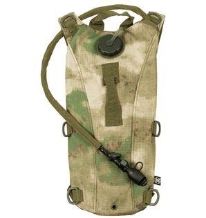 """Plecak hydracyjny z pokrowcem TPU """"Extreme"""" 2,5 l HDT-camo FG"""