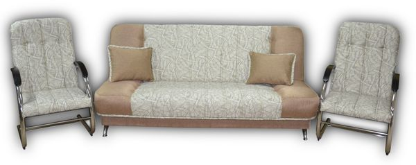 OSKAR - wersalka kanapa fotel zestaw komplet wypoczynkowy