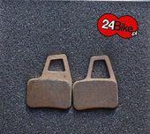 Klocki hamulcowe metaliczne do HAYES EL CAMINO zdjęcie 4