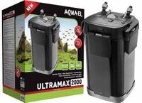 AquaEL Ultramax 2000 Filtr do Akwarium do 700L CO2