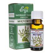 Etja Olejek eteryczny naturalny Miętowy - 10 ml