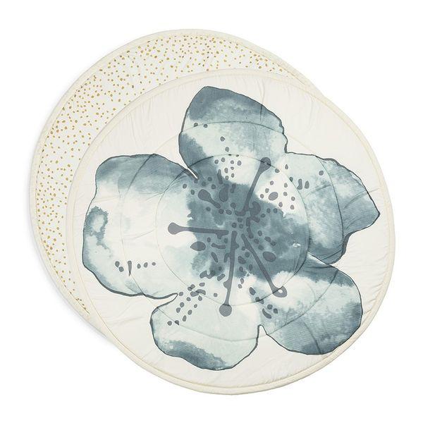 Elodie Details - mata do zabawy Embedding Bloom Petrol zdjęcie 3