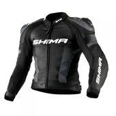 SHIMA STR JACKET BLACK 46 46