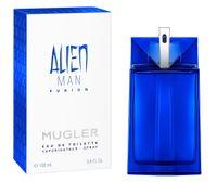 Thierry Mugler Alien Man Fusion Woda Toaletowa Spray 100Ml