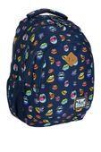 Plecak młodzieżowy szkolny Hash HS-169