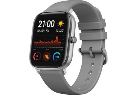 Smartwatch Xiaomi Amazfit GTS Lave Grey A1914