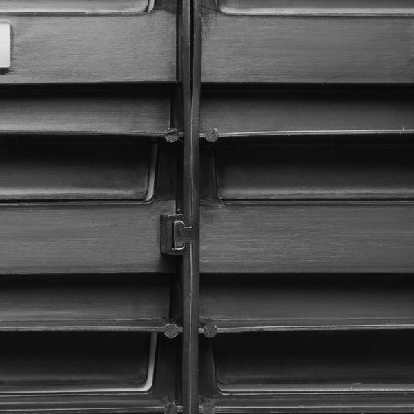 Tablica warsztatowa narzędziowa 390 x 130 mm ścianka garaż 8 kuwet na Arena.pl