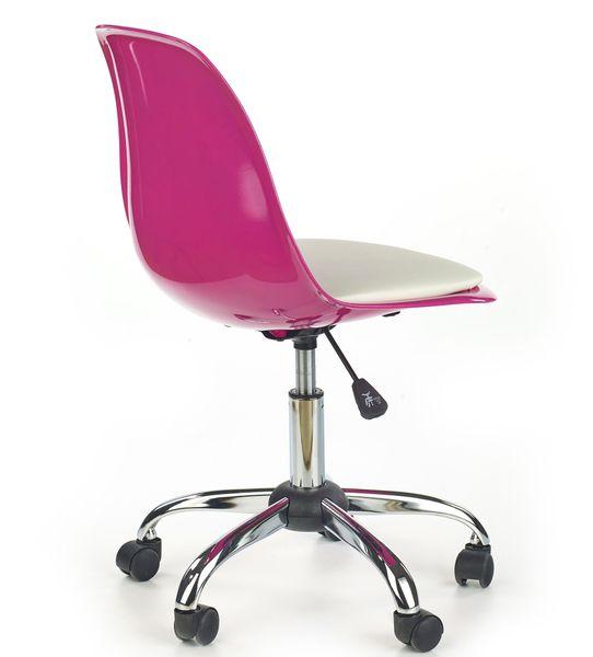 COCO 2 HALMAR dziecięce krzesło obrotowe DZIECIĘCY fotel do biurka zdjęcie 3
