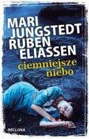 Ciemniejsze niebo Mari Jungstedt, Ruben Eliassen