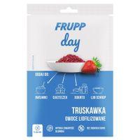 Truskawka Liofilizowana Kostka Frupp Day Bez Glutenu, 10G
