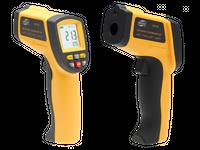 Bezdotykowy termometr laserowy pirometr -50 do 750C Benetech GM700