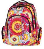 Plecak młodzieżowy COOLPACK szkolny + GRATIS 62350