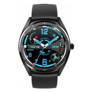Smartwatch Rubicon Czarny KW33 RNCE55BIBX05AX