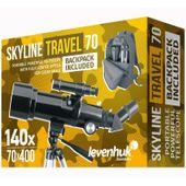 Teleskop Levenhuk Skyline Travel 70  M1 zdjęcie 4