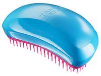 Tangle Teezer, Salon Elite Blue Blush, niebieska, 1 sztuka