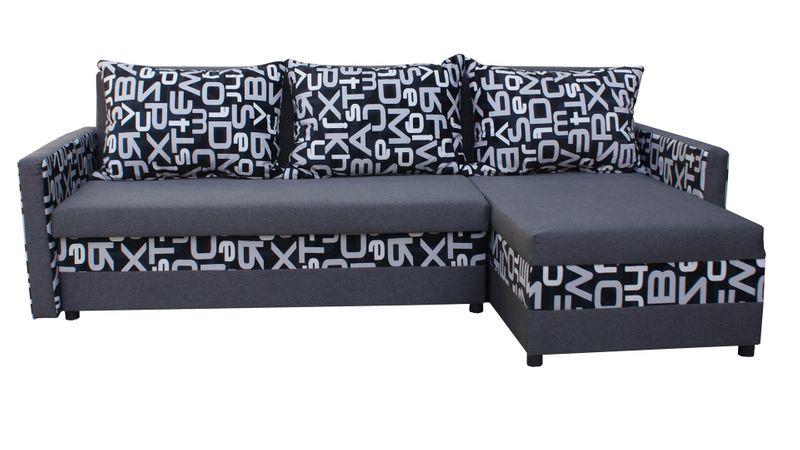 Narożnik Panama funkcja spania SZYBKA DOSTAWA łóżko ROGÓWKA sofa zdjęcie 2