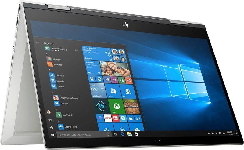 HP ENVY 15 x360 i7-8550U 16GB 256SSD 1TB MX150 4GB zdjęcie 1