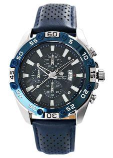 Zegarek Męski Gino Rossi 8754A4-6F1