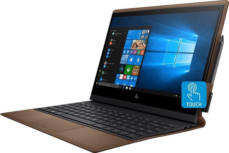 Dotykowy 2w1 HP Spectre Folio Convertible 13 UltraHD 4K IPS Intel Core i5-8200Y 8GB 512GB SSD NVMe LTE 4G GPS Win10 Active Pen zdjęcie 3