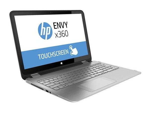 Laptop HP ENVY X360 Convert i5-5200 8GB 256GB GT930 zdjęcie 6