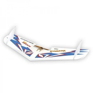 Hotwing 1000 ARF Flash Blue - Latające skrzydło Hacker Model