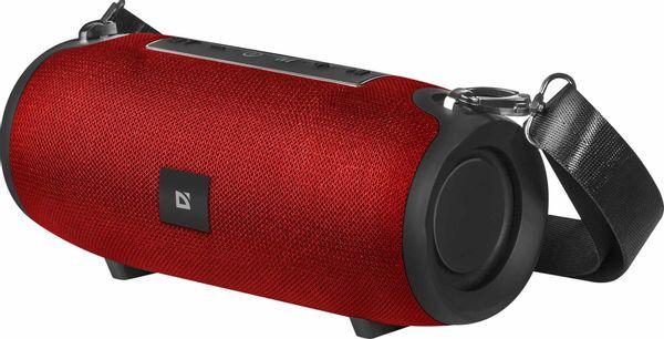 Głośnik Defender Enjoy S900 Bluetooth 10W MP3/FM/SD/USB czerwony