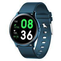 Smartwatch damski Rubicon RNCE40 niebieski