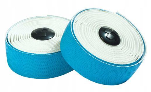 Owijka CUBE Bar Tape Edition White/Blue