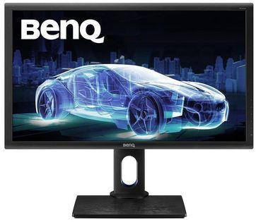 """Monitor Benq 27"""" Pd2700Q 9H.lf7La.tbe"""