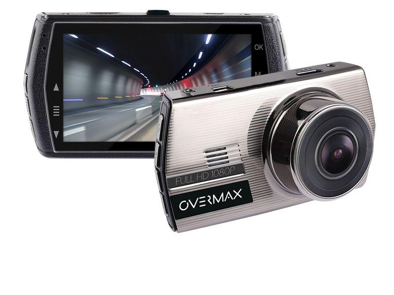 Kamera Samochodowa OVERMAX CAMROAD 4.7 FULL HD WDR zdjęcie 1