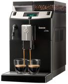 Ekspres do kawy Saeco Lirika RI9840/01 czarny