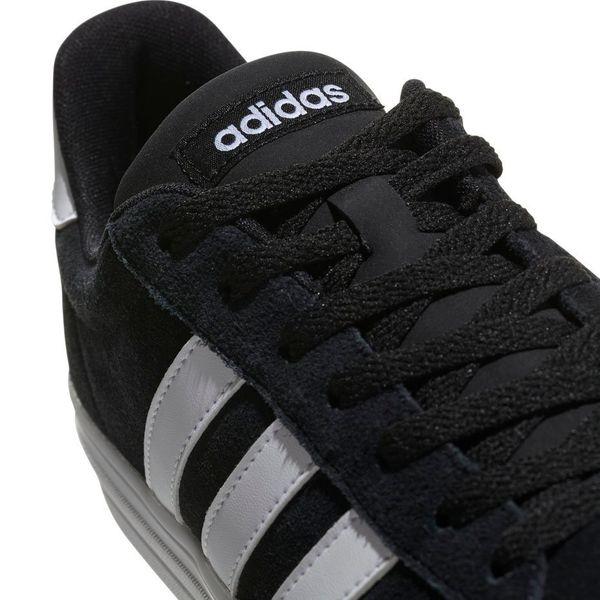Buty męskie adidas Daily 2.0 czarne DB0273 46