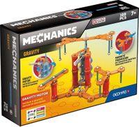 Geomag Klocki Magnetyczne Mechanics Gravity 169El. Geo-773