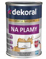 Dekoral Renostyl - Farba gruntująca na plamy 0,9L