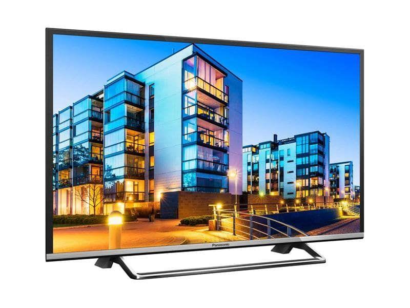 TV PANASONIC TX-55DS500E FHD SMART Wi-Fi LAN zdjęcie 1