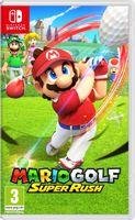 Mario Golf: Super Rush - Switch Pre-oder 21.06