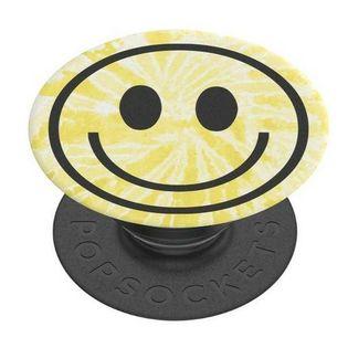 Popsockets 2 Tie Dye Smiley 804928 uchwyt i podstawka do telefonu - standard