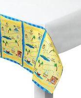 Obrus papierowy Piraci 137x259 cm