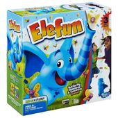 Hasbro Gra EleFun B7714