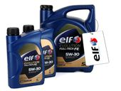 ELF EVOLUTION FULL-TECH FE SOLARIS DPF 5W30 7L
