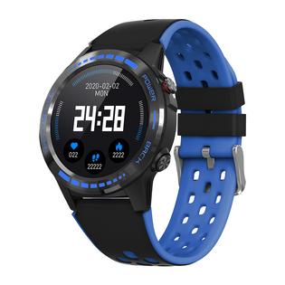 Męski Zegarek Sportowy Funkcje GPS Barometr Kompas